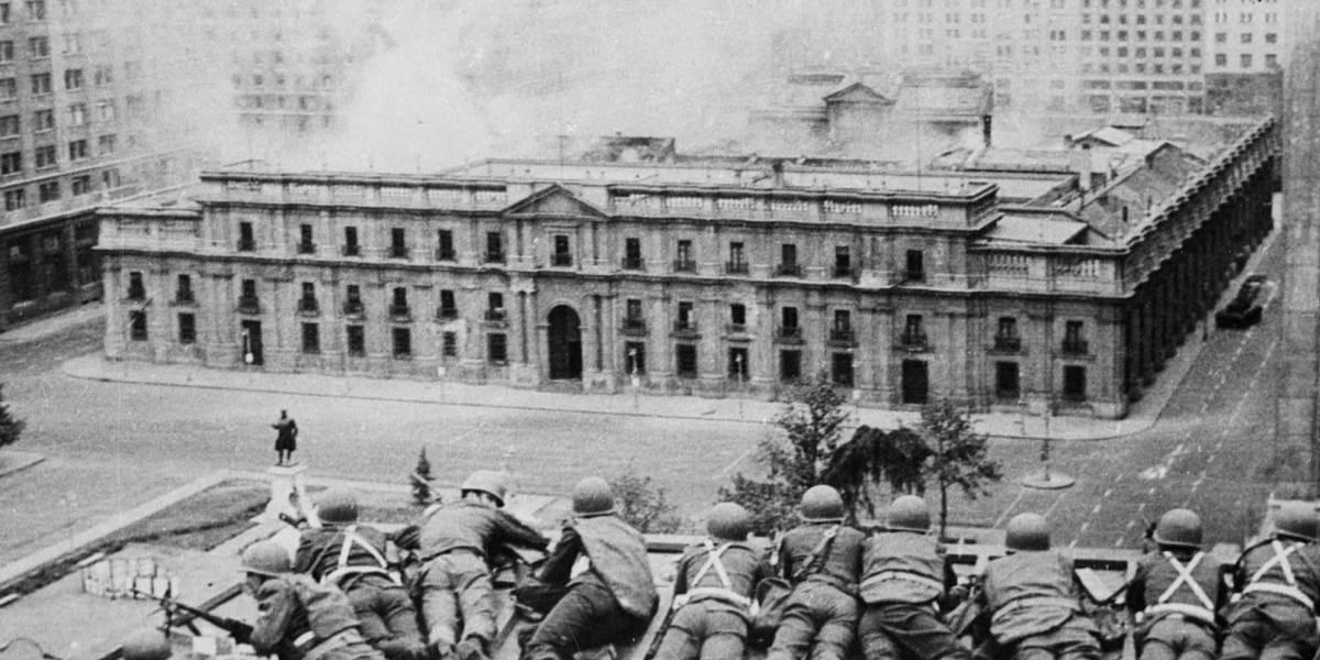 11 de septiembre: Cómo se planificó el Golpe, según Gabriel García Márquez