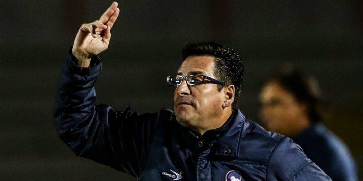 Auxiliar de Maradona aún no tiene contacto con él