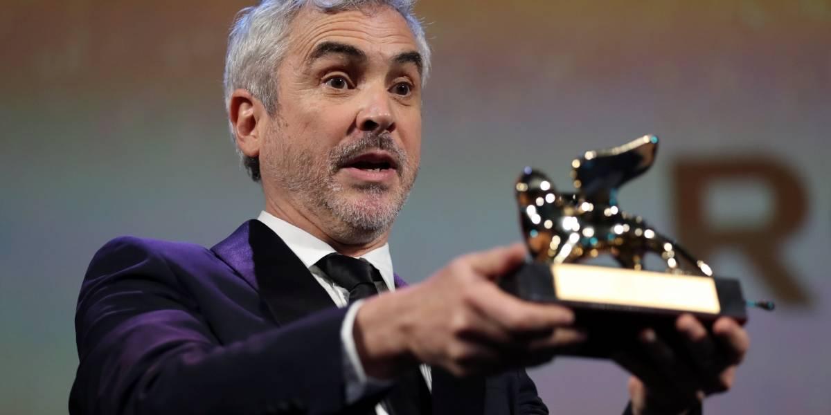 Festival de Veneza é criticado por premiar filme da Netflix com o Leão de Ouro