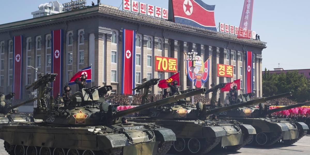Corea del norte da señales de distensión: Pyongyang celebra su 70 aniversario sin misiles intercontinentales ni discurso de Kim
