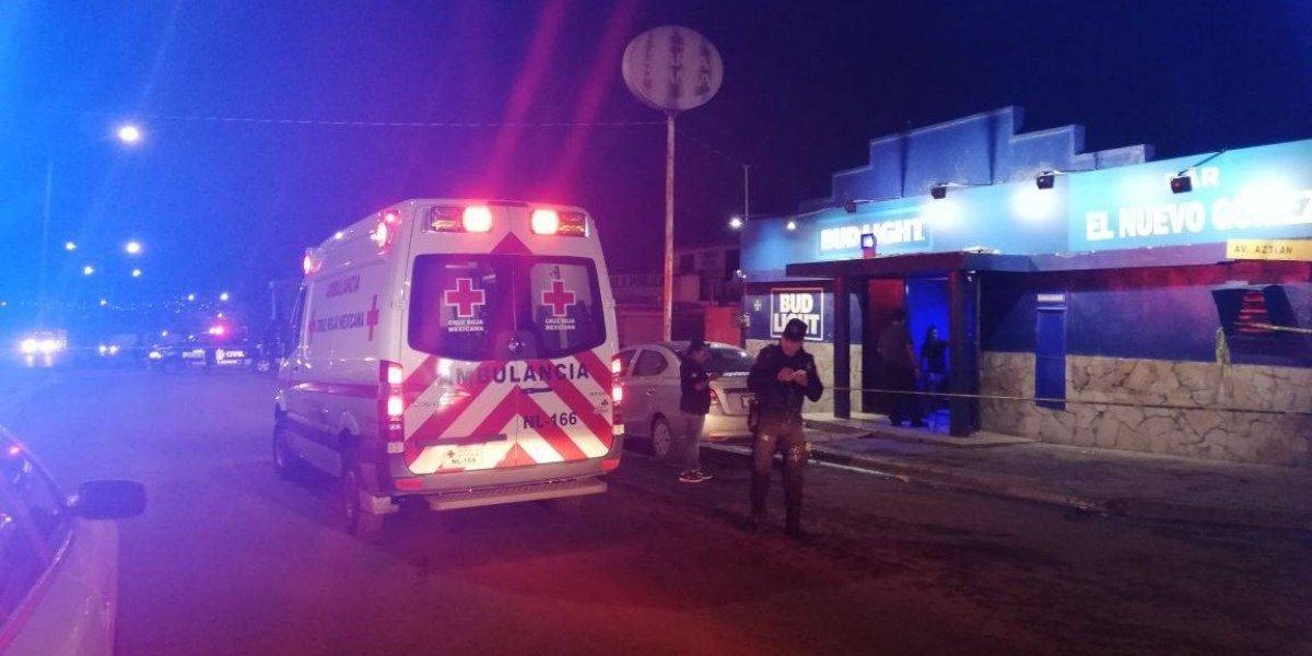 Nuevo ataque a bar en Monterrey