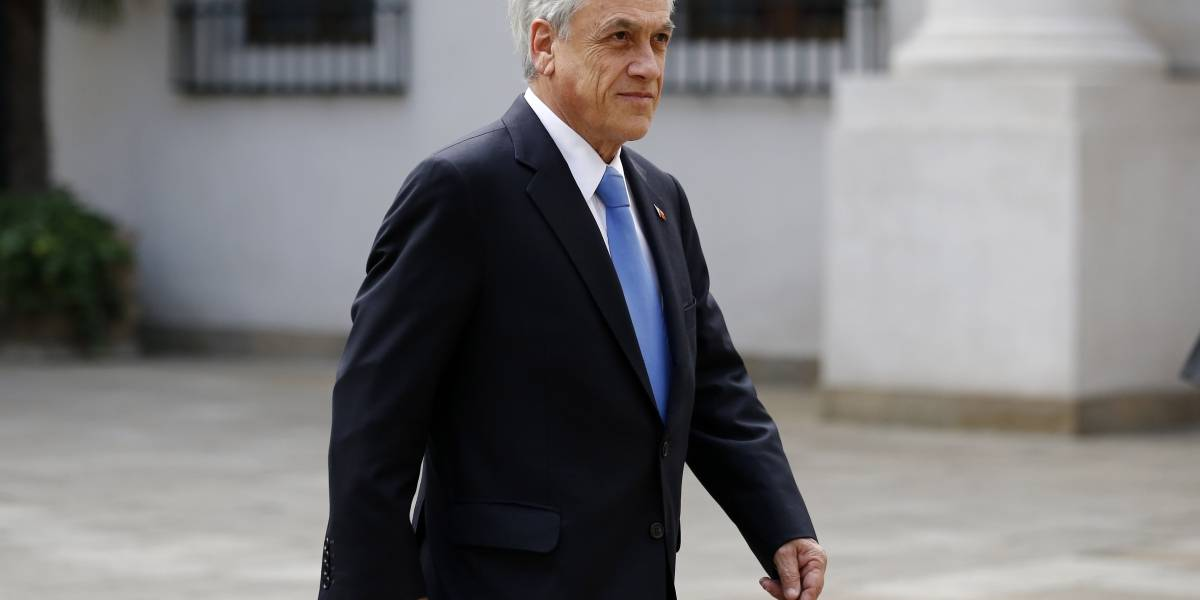 """""""Todos tenemos responsabilidades en lo que pasó"""": el análisis del Presidente Piñera a días de un nuevo 11 de septiembre"""