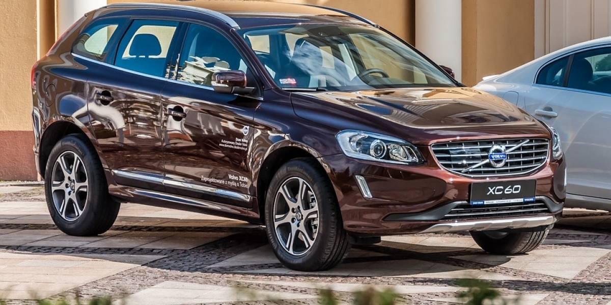 Nueva era en Volvo: llega Cavazos
