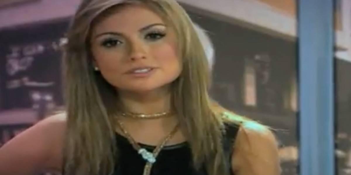 Sara Uribe habría trabajado gratis en este canal, dice famoso presentador