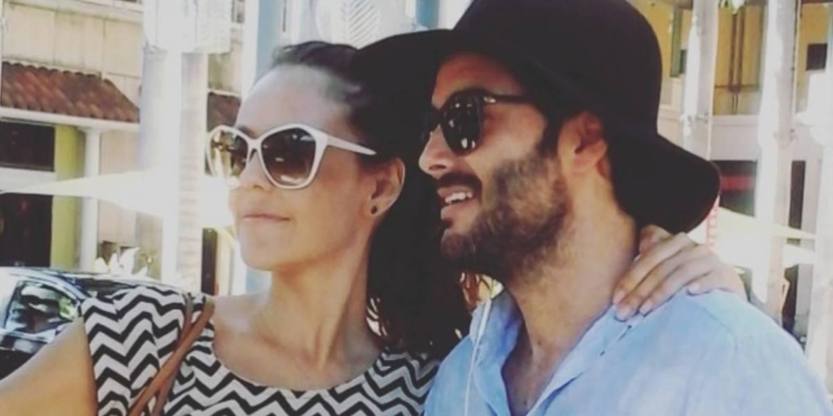 Famosa pareja de actores colombianos anunció su divorcio luego de 12 años de matrimonio