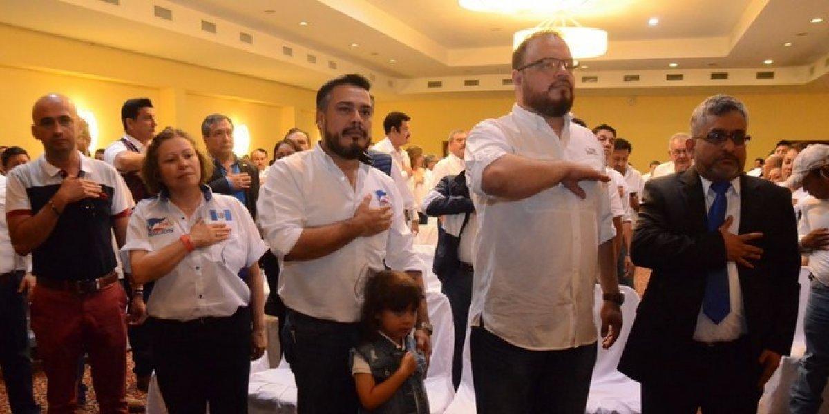 FCN-Nación se resiste a ser cancelado y acciona contra una Sala