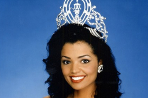 Miss Universo 1995