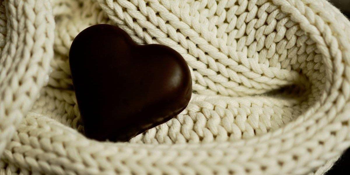 Chocolate negro, tu aliado para ser más fértil