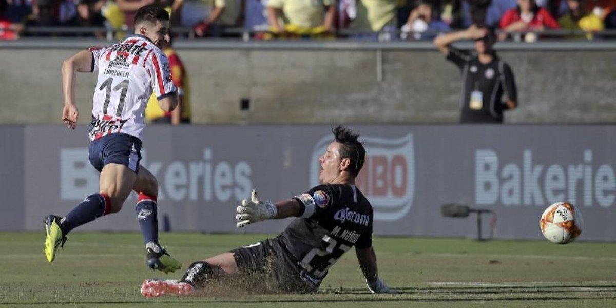 El Clásico no tuvo dueño: Chivas y América empataron 1-1
