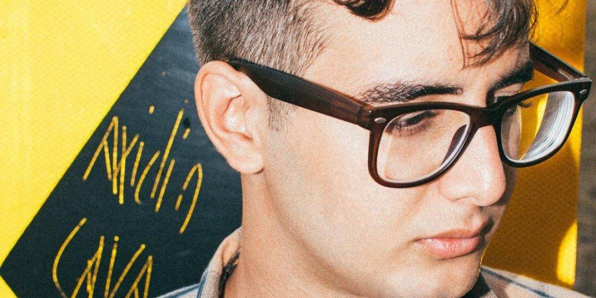 """Diego Raposo estrena sencillo """"Desconocidos"""" en colaboración con Mula"""