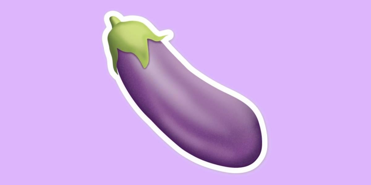 Lanzan preservativo vegetariano inspirado en los emojis