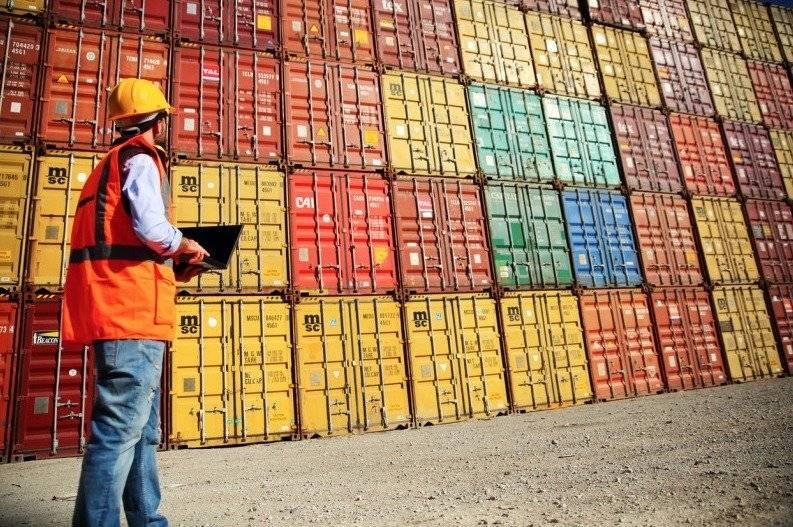 Exportaciones-TLCAN