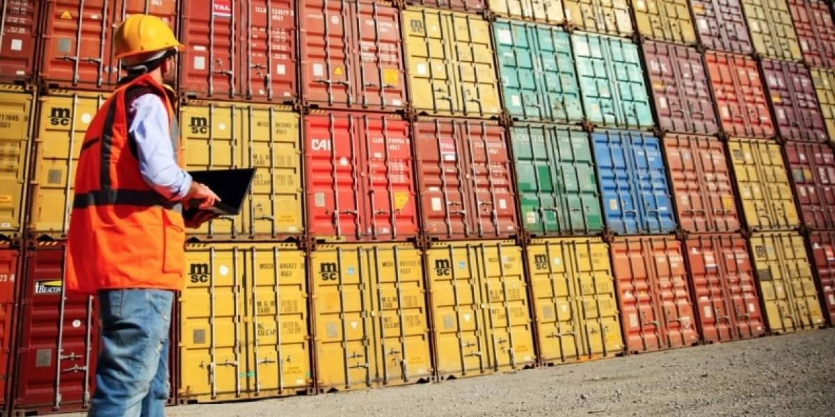 Exportaciones crecen 1.09% durante julio