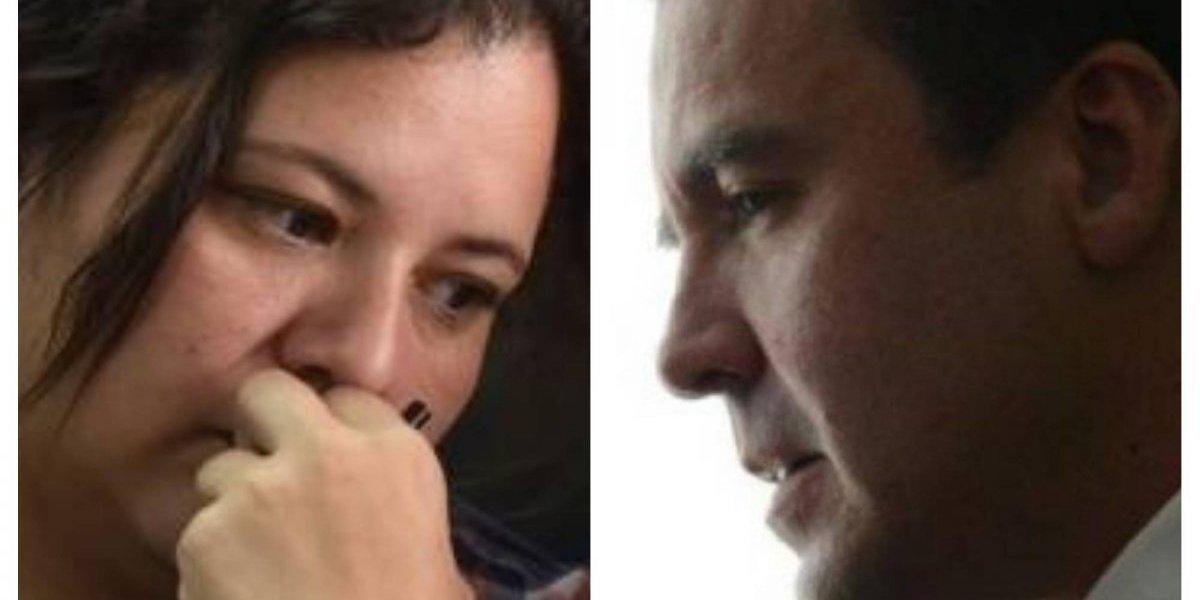 Seis revelaciones de la exasistente de Alejandro Sinibaldi al MP