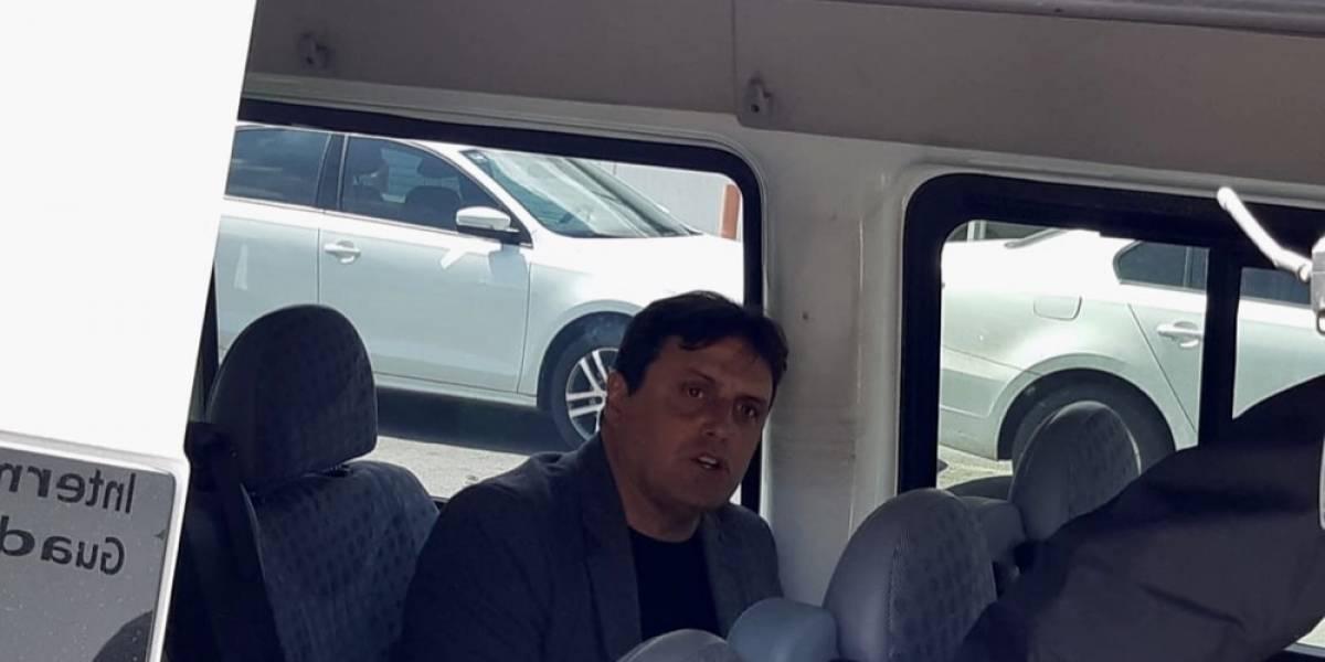 Hoyos llegó a Guadalajara para hacerse cargo del Atlas