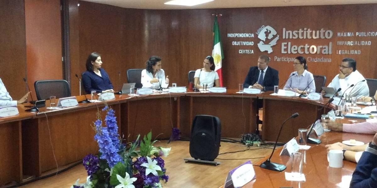 En sus marcas, listos... inicia este jueves el proceso electoral de Jalisco
