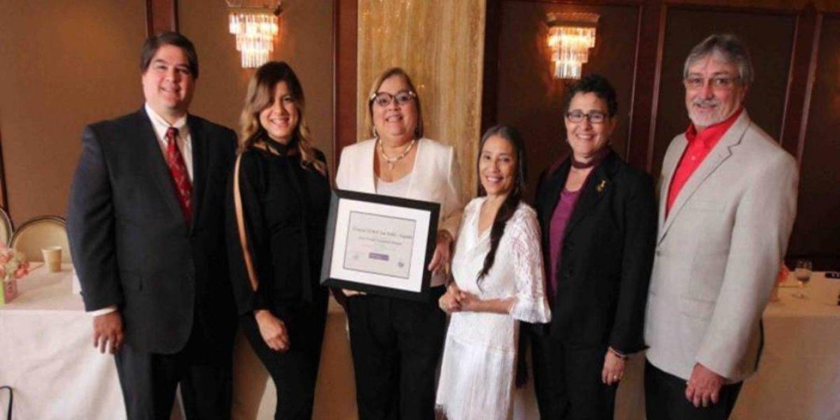 #TeVimosEn: HIMA San Pablo recibe reconocimiento internacional de la ONU y Unicef