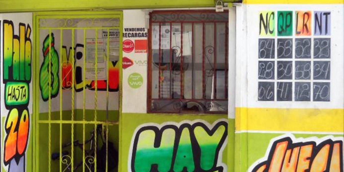 Hacienda pondrá en marcha plataforma para control de bancas de lotería