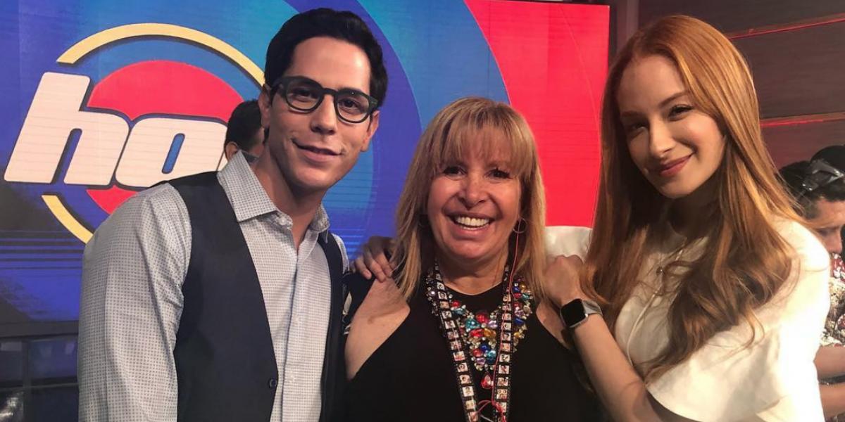 Por esta razón Magda Rodríguez podría despedirse muy pronto del programa Hoy