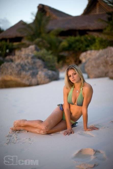 Maria Kirilenko si.com