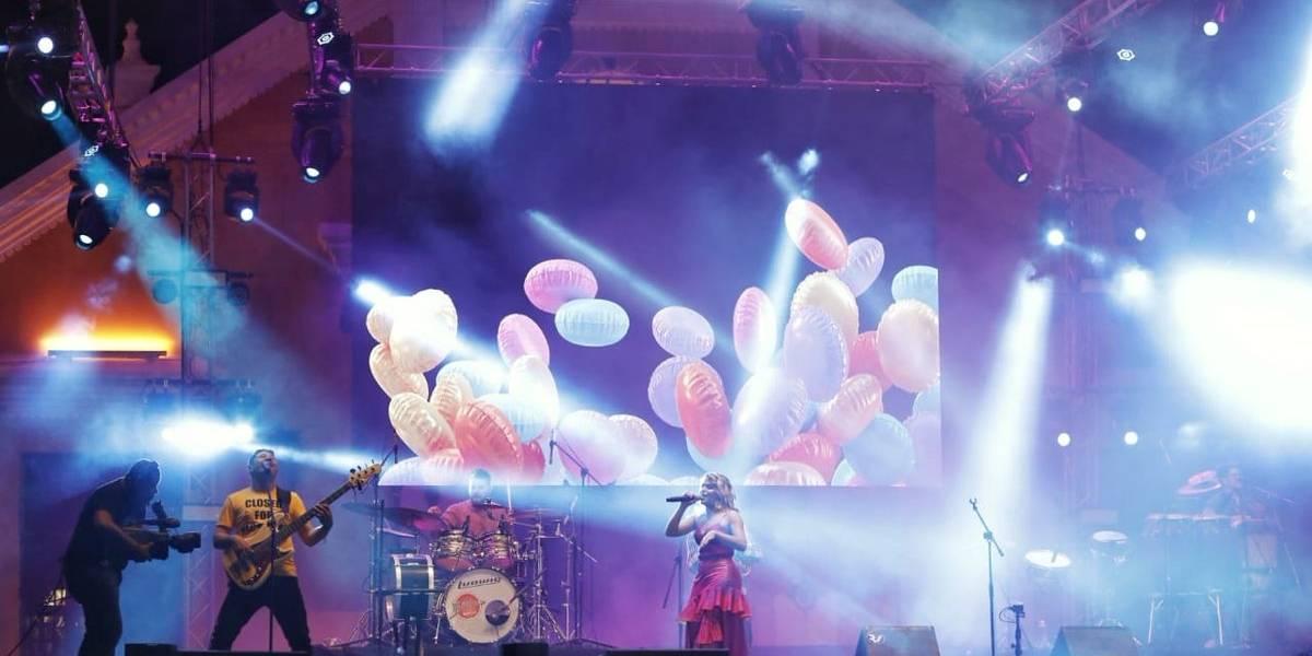 El festival de jazz de Mompox baja el telón con una fusión de ritmos
