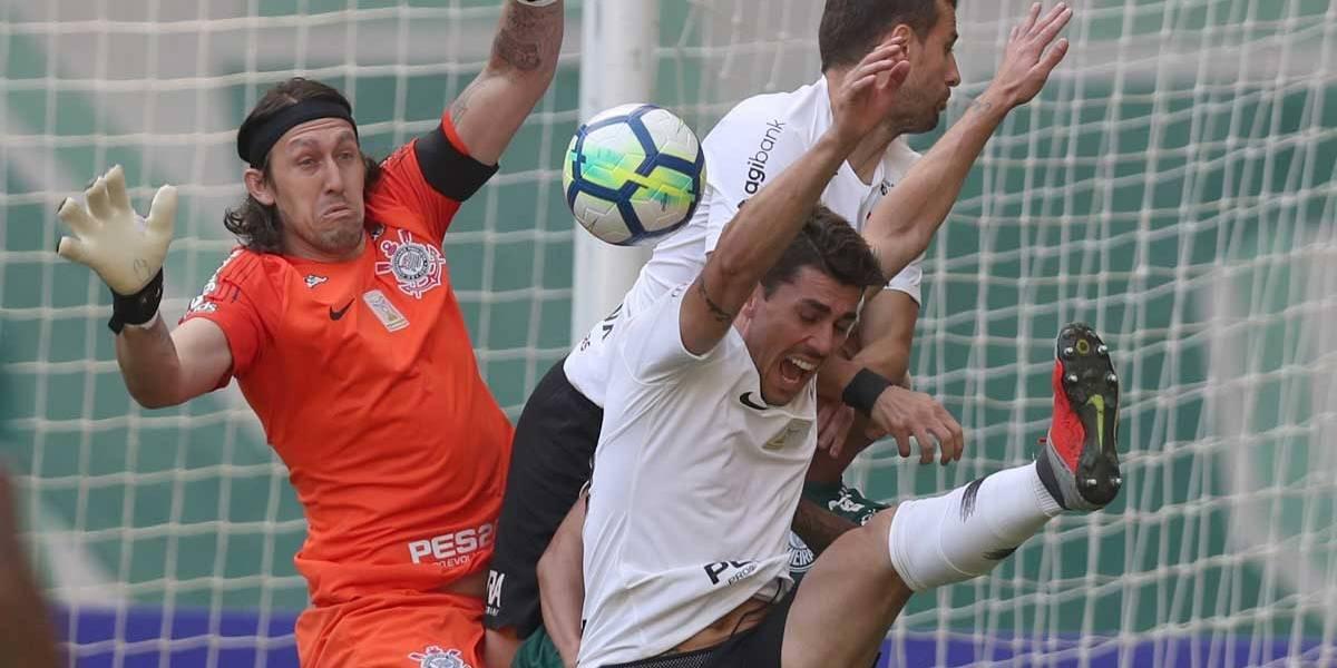 Campeonato Brasileiro: veja como ficou a tabela da rodada