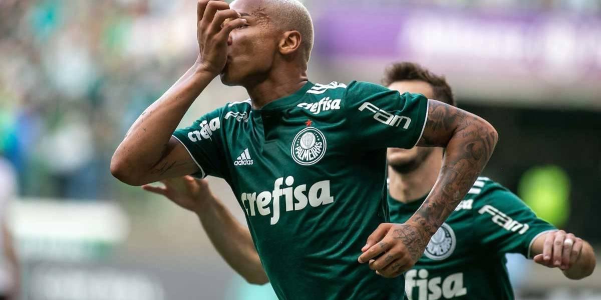 Campeonato Brasileiro: onde assistir ao vivo online o jogo Bahia x Palmeiras pela 25ª rodada