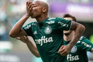 Campeonato Brasileiro: onde assistir ao vivo online o jogo Palmeiras x Grêmio pela 29ª rodada