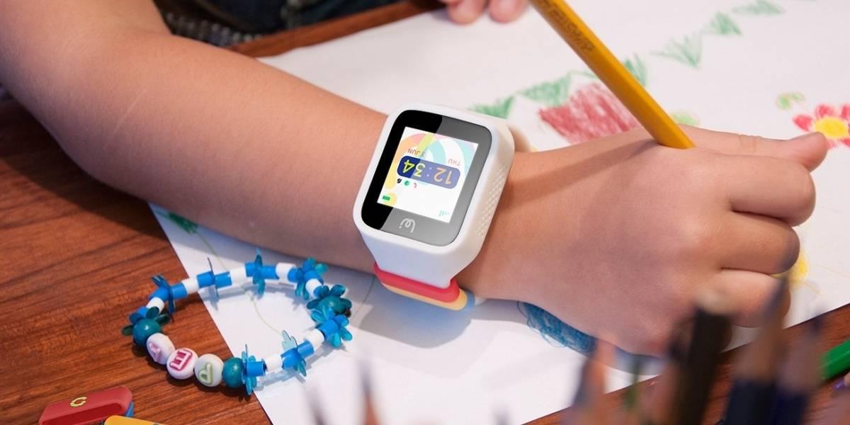 ¿Fiestas patrias con niños?: Smartwatch infantiles te permiten saber a cada instante donde están tus pequeños
