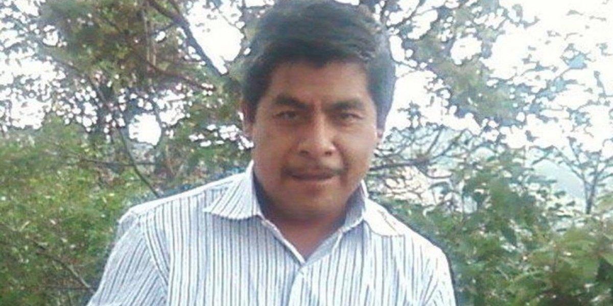 Reportan desaparición de alcalde electo de Cochoapa, Guerrero