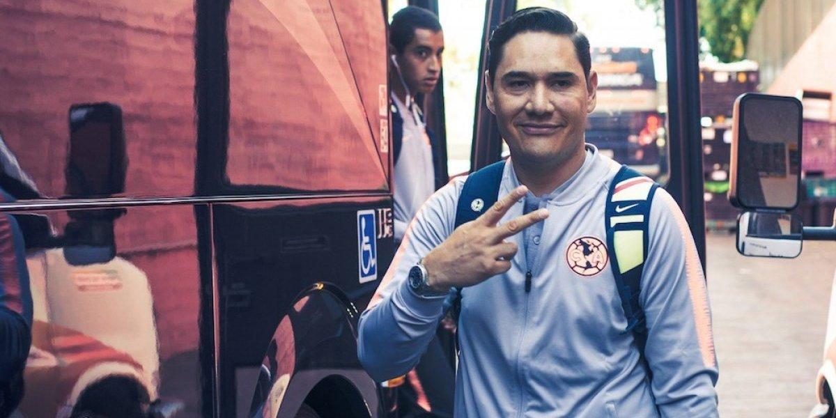 Moisés Muñoz se despide del futbol con gol en contra