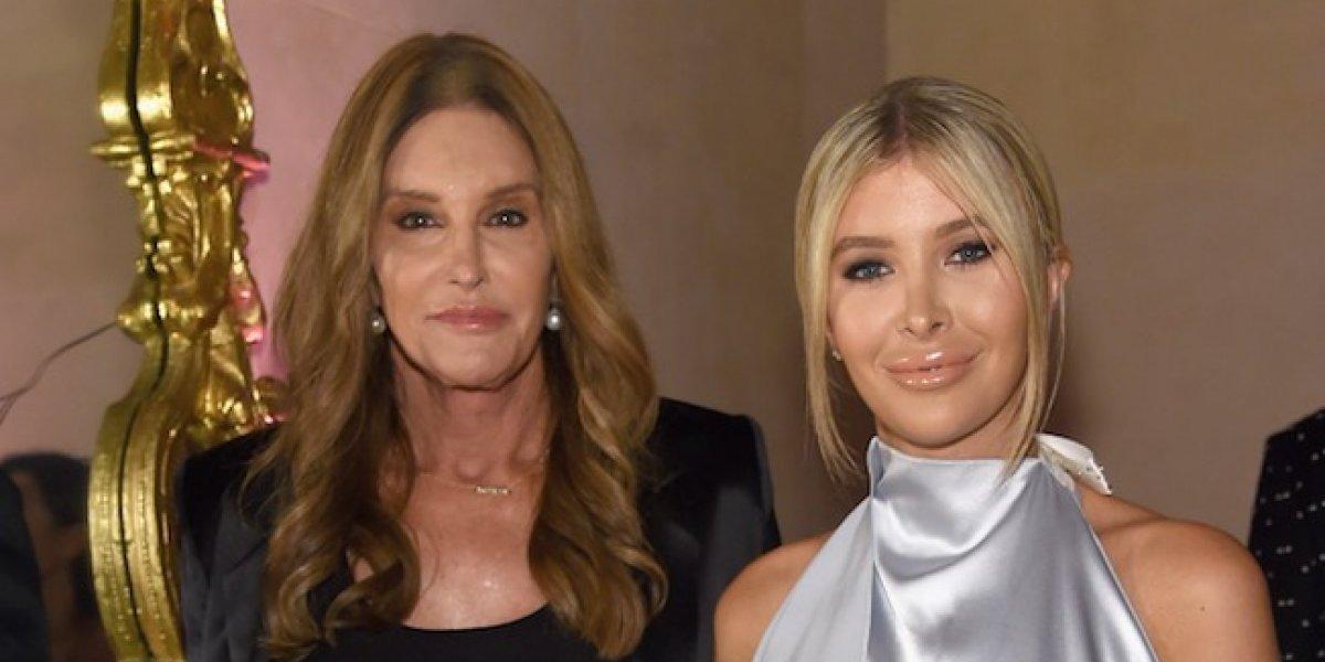 ¿Quién es Sophia Hutchins, la supuesta novia trans de Caitlyn Jenner?
