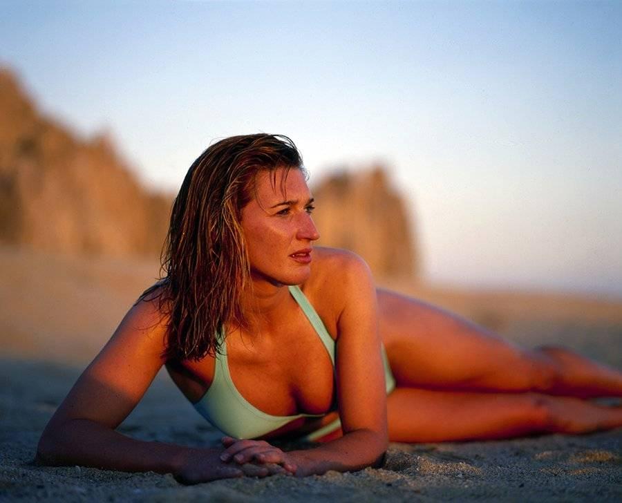 Steffi Graf si.com