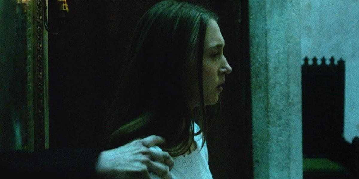 """""""La monja"""" se suma a racha ganadora de Warner en los cines estadounidenses"""