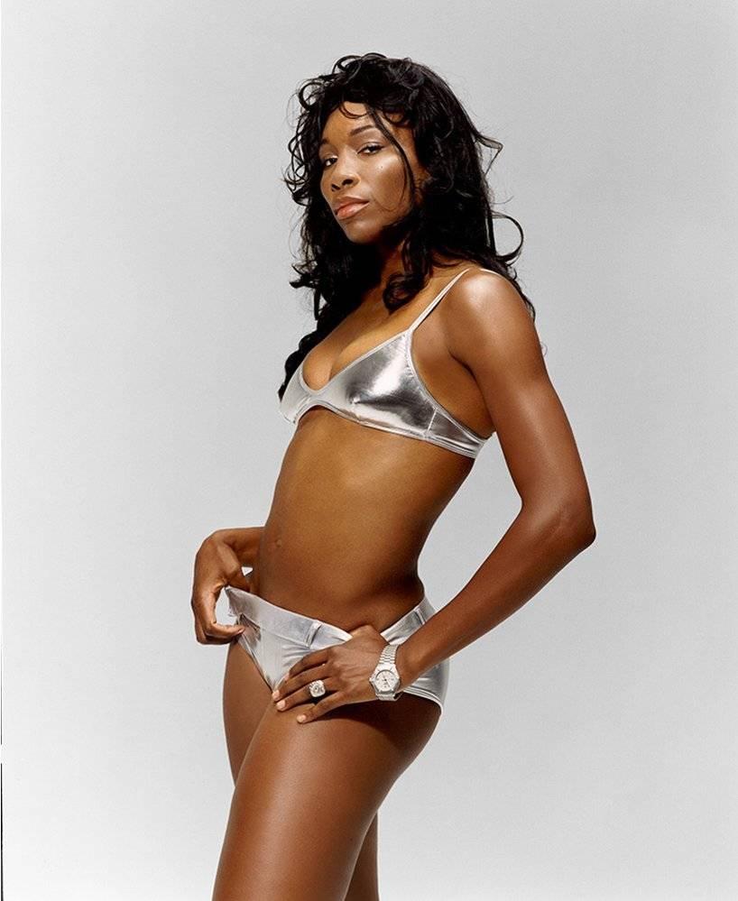 Venus Williams si.com