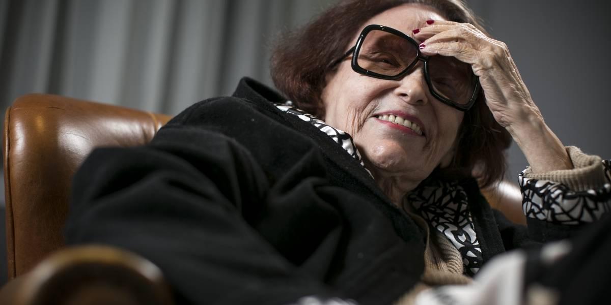 Aos 96 anos, Bibi Ferreira anuncia aposentadoria dos palcos