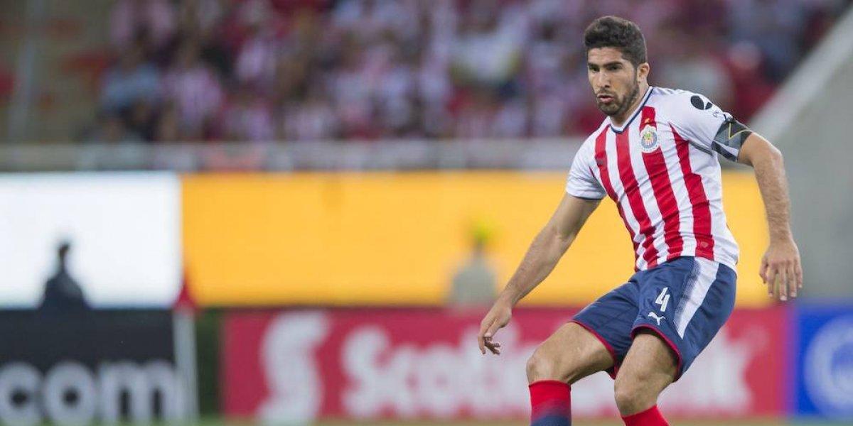 Pereira no ve a Pizarro tan cómodo como en Chivas