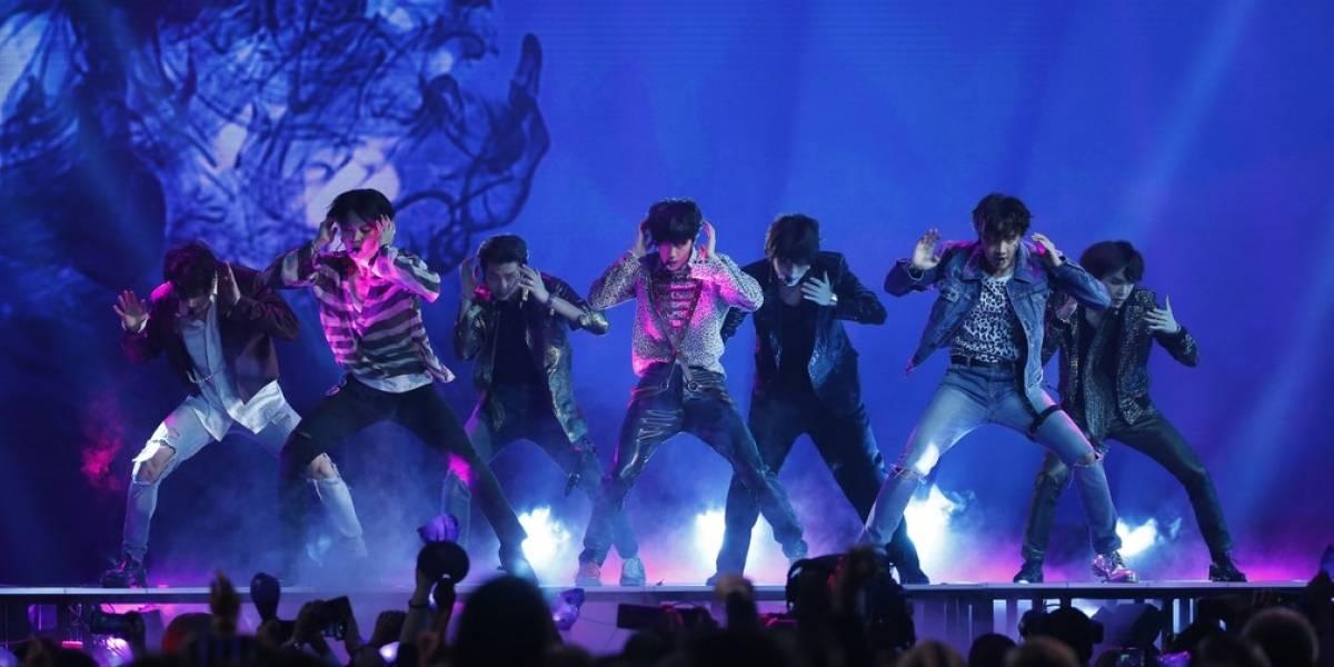 K-pop: Estrelas de Hollywood revelam obsessão pelo grupo BTS