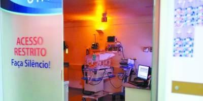 Hospital Santa Cruz Curitiba
