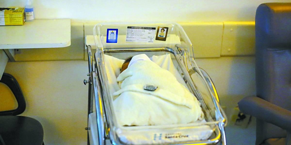 Para acelerar desenvolvimento, recém-nascidos de UTI Neonatal em Curitiba têm horários livres de barulhos