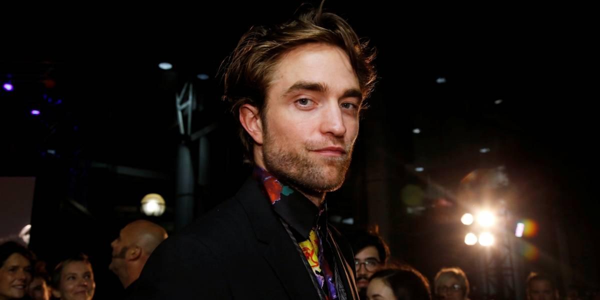 Crepúsculo: Robert Pattinson diz que está pronto para um novo filme