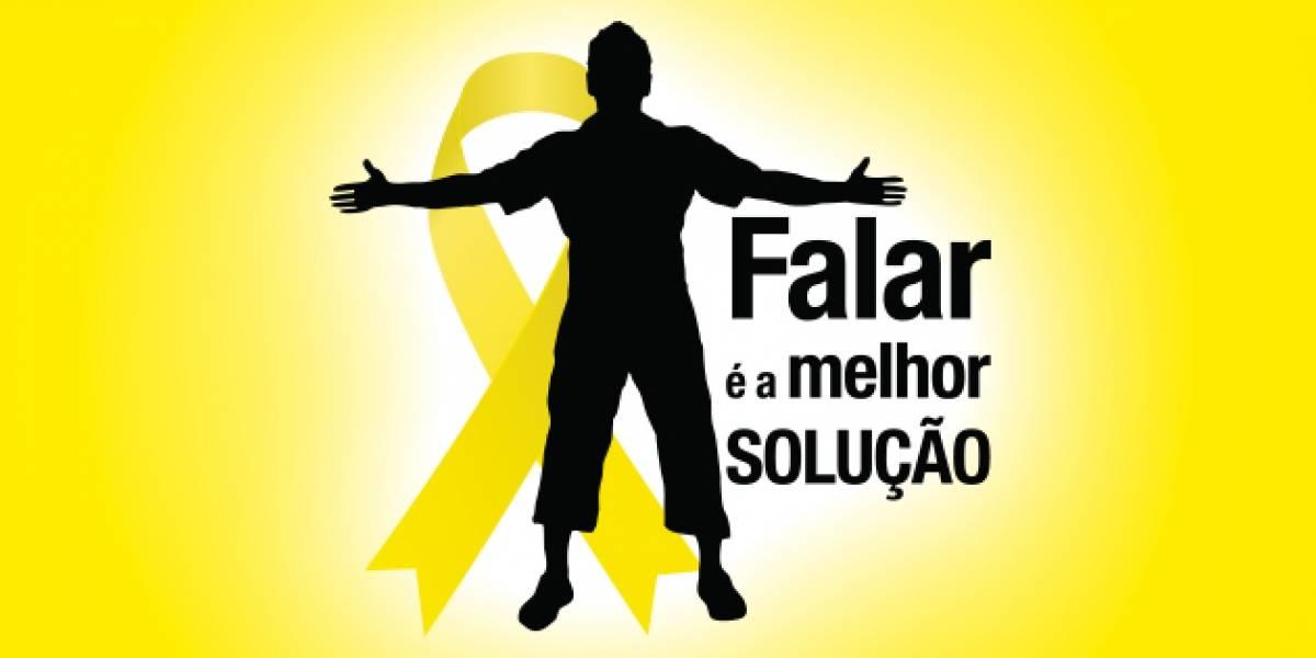 Prevenção ao suicídio marca ações do Setembro Amarelo em SP