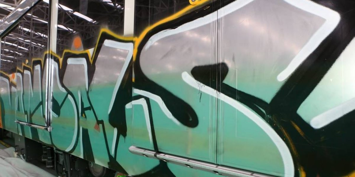 Grafiti: ¿arte urbano o vandalismo?