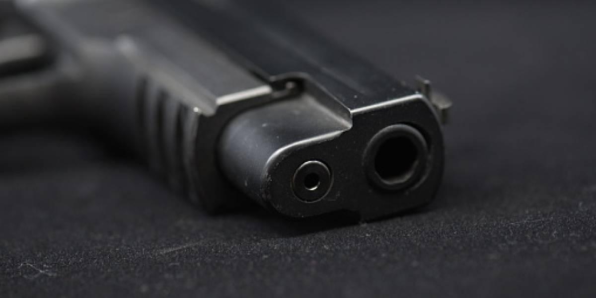 El periodista ecuatoriano, Gabriel Pacheco, recibió un disparo por parte de delincuentes