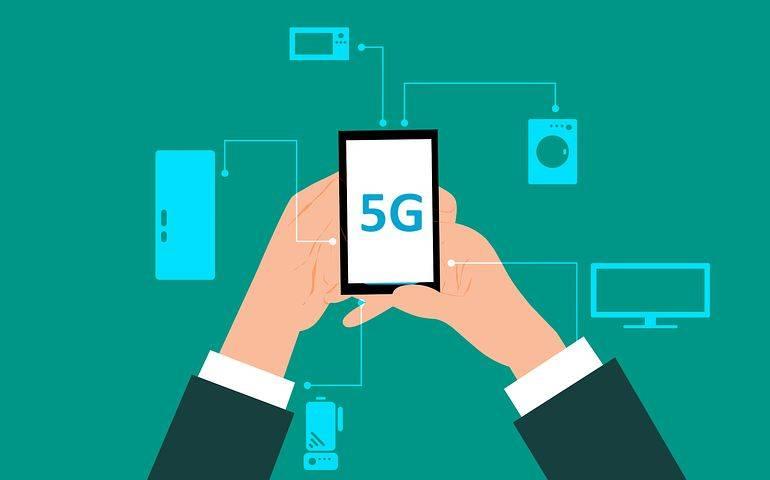 Corea del Sur lanzó por primera vez la tecnología 5G