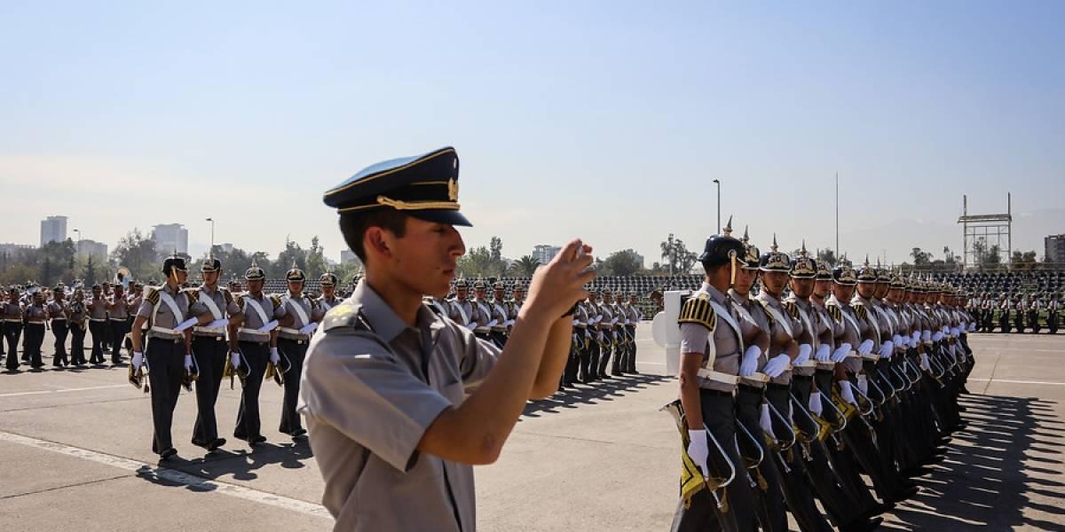 "La Parada Militar volverá a ser ""cadena nacional"" este 2019"