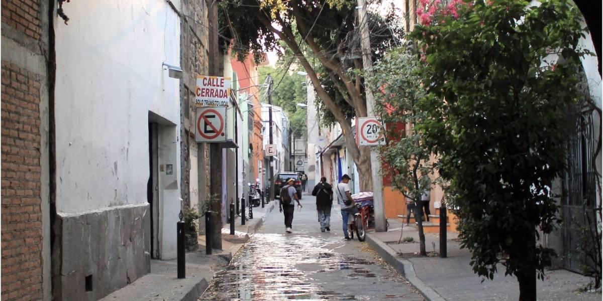 Proyectan aumentar espacio público y viviendas en Tacubaya