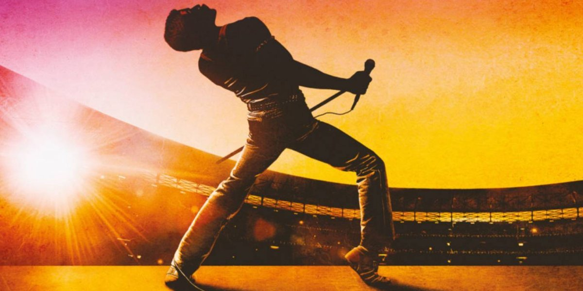 """""""Bohemian Rhapsody"""", la película sobre Freddy Mercury, tendrá su propio disco con banda sonora"""