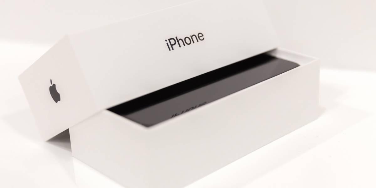 Todo lo que sabemos sobre los nuevos iPhones