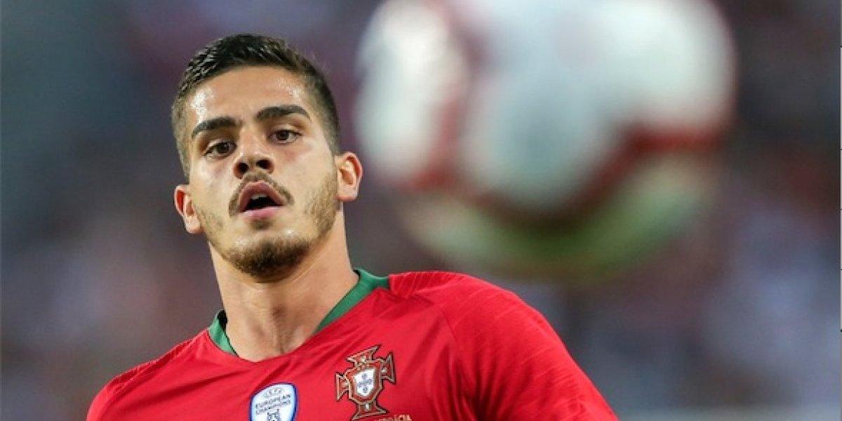 La Portugal de Cristiano, sin Cristiano, recibe a Italia